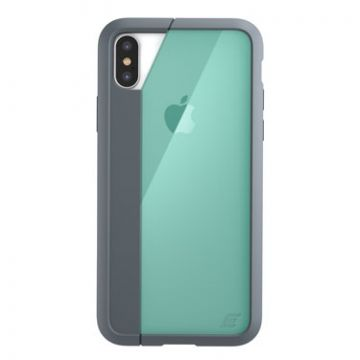 Illusion iPhone XS Max Green