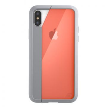 Illusion iPhone XS Max Orange