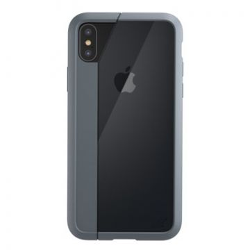 Illusion iPhone X/XS Grey