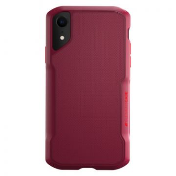 Shadow iPhone XR Red