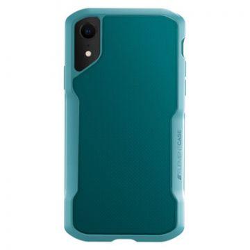 Shadow iPhone XR Green