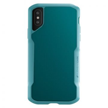 Shadow iPhone X/XS Green