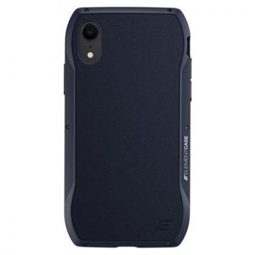 Enigma iPhone XR Bleu