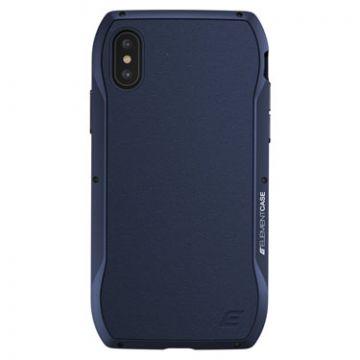 Enigma iPhone XS Max Bleu