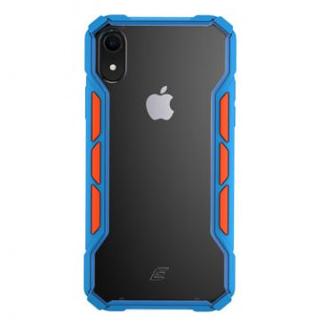 Rally iPhone XR Blue/Orange