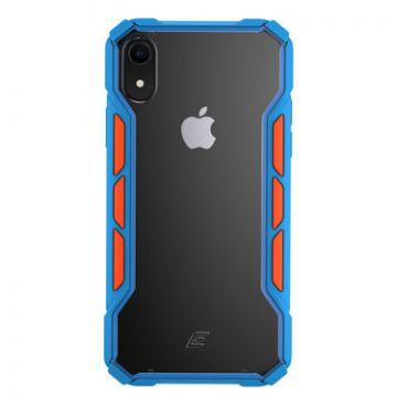 Rally iPhone XR Blue/Orange