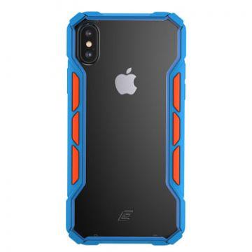 Rally iPhone XS Max Blue/Orange