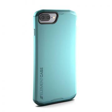 Coque Aura iPhone 7Plus/8Plus Turquoise