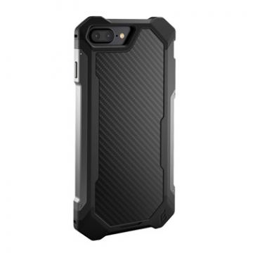 Sector Case iPhone 7Plus/8Plus Black