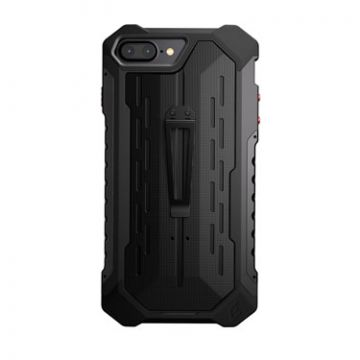 Black Ops Case iPhone 7Plus/8Plus Black