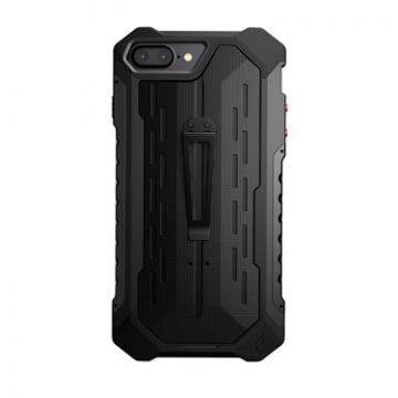Coque Black Ops iPhone 7Plus/8Plus Noir