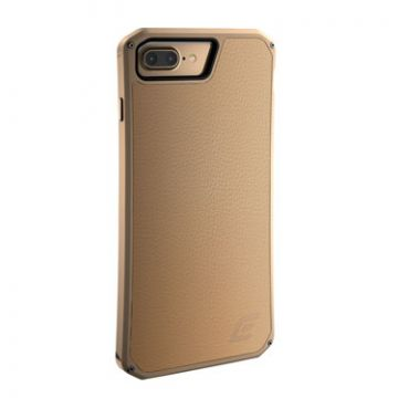 Solace LX Case iPhone 7Plus/8Plus Gold