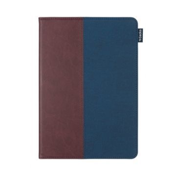 Folio Easy-Click iPad 10.2 (2019/2020) Black/Blue