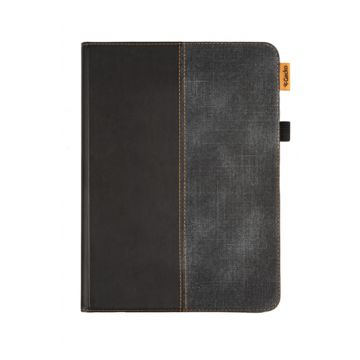 Folio Easy-Click 2.0 iPad Air 10.9 (2020) Noir/Gris