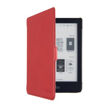 Folio SlimFit Kobo Clara HD Rouge