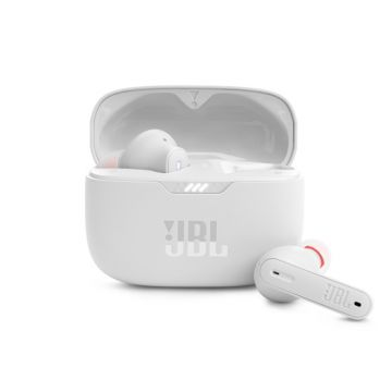 Headphones Tune 230NC TWS White