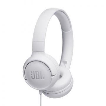 Tune 500 White