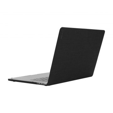 "Textured HardShell Woolenex MacBook Pro 13"" Graphite"