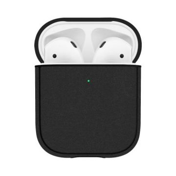 Metallic Case AirPods Black
