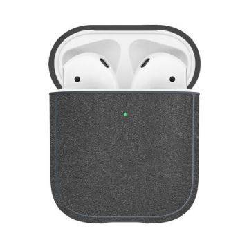 Metallic Case AirPods Grey