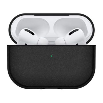 Metallic Case AirPods Pro Black