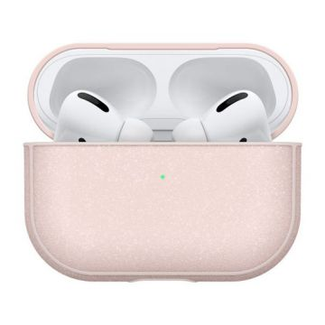 Metallic Case AirPods Pro Pink Quartz