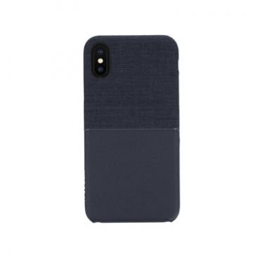 Textured Snap Case iPhone X/XS Navy