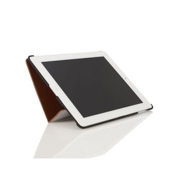 Etui Folio iPad 2 Tan