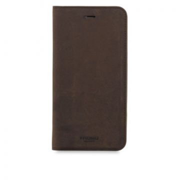 Premium Folio iPhone 7Plus/8Plus Caramel