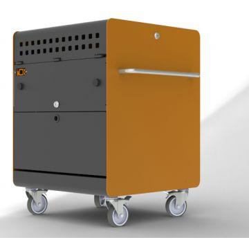 Cart 30 V2 Black/Orange