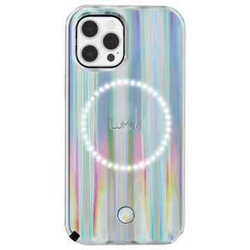 Halo iPhone 12 Pro Max Holographic Hilton
