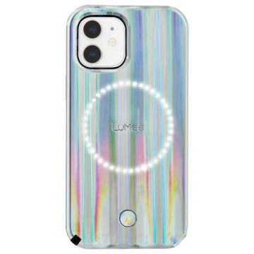Halo iPhone 12 & 12 Pro Holographic Hilton