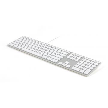 Wired AZERTY Keybord