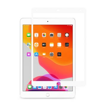 iVisior AG iPad 10.2 (2019/2020) / 10.5 Blanc