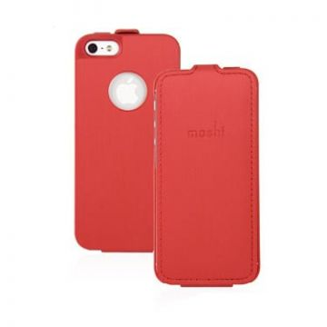 Concerti iPhone 5/5S Rouge Cranberry