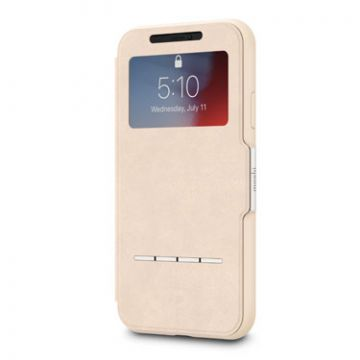 SenseCover iPhone XR Beige
