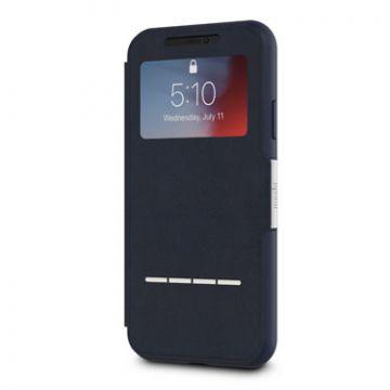 SenseCover iPhone XR Bleu