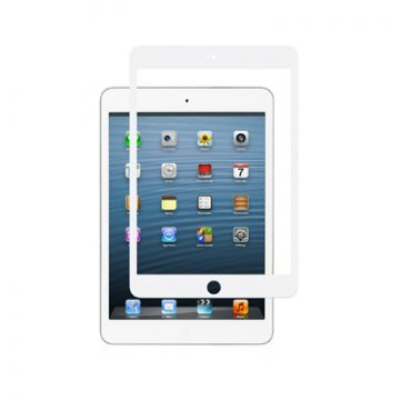 iVisor Glass iPad Mini 3 White