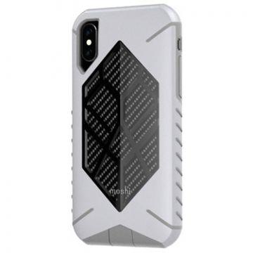 Talos iPhone X Gris