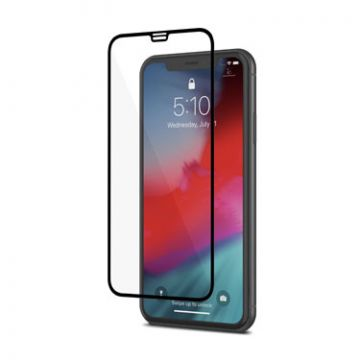 IonGlass iPhone 11/XR Bords noirs
