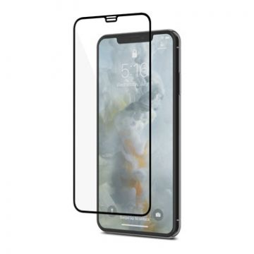 IonGlass iPhone 11 Pro Max/XS Max noir