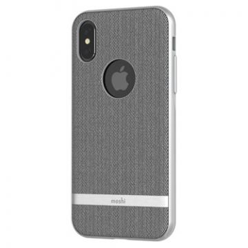 Vesta iPhone X Grey