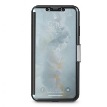 StealthCover iPhone XS Max Gris
