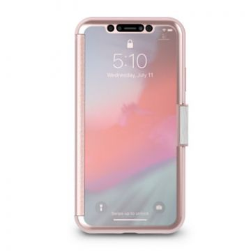 StealthCover iPhone XR Rose