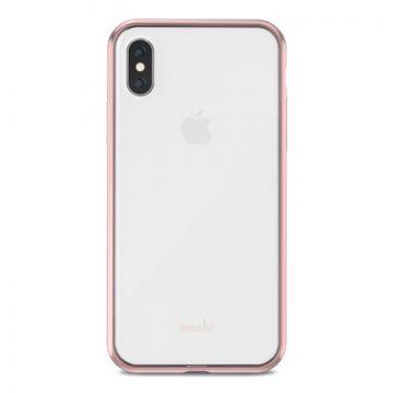 Vitros iPhone X/XS Rose