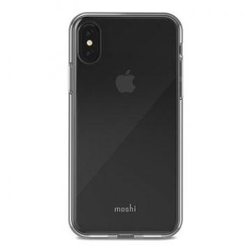 Vitros iPhone X Transparent