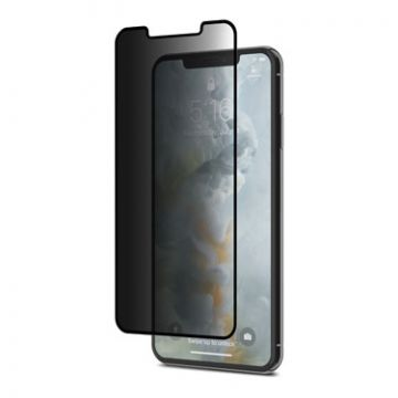 IonGlass Privacy iPhone 11 Pro Max/XS Max noir