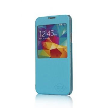 Butterfly Samsung Galaxy S5 Blue