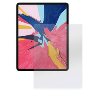 "Verre de protection iPad Pro 12,9"" Polybag"