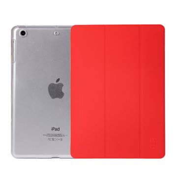 Folio iPad Air & Pro 10.5 Rouge